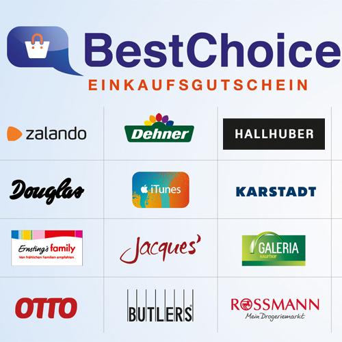 Stern Schnupper- Abo für effektiv 1,10 € - (13 Ausgaben) für drei Monate - mit 60,00 € BestChoice Gutschein