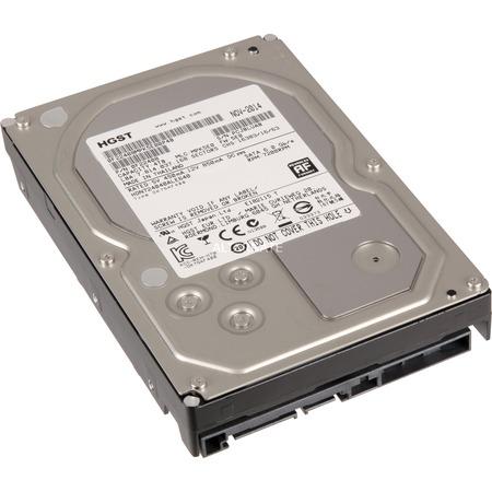 "ZackZack Angebot:  HGST Festplatte 3,5"" 4TB H3IKNAS40003272SE"