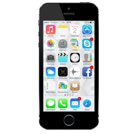 Apple iPhone SE 64GB alle Farben [redcoon.de]