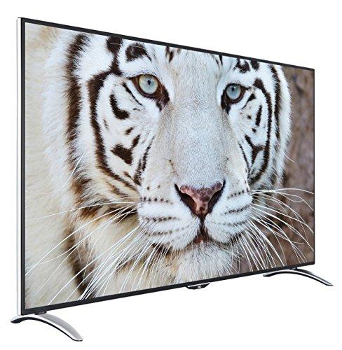 "(Amazon Tagesangebot) 65"" JVC TV UHD mit Triple Tuner, DVB-T2 HD Energieklasse A+"