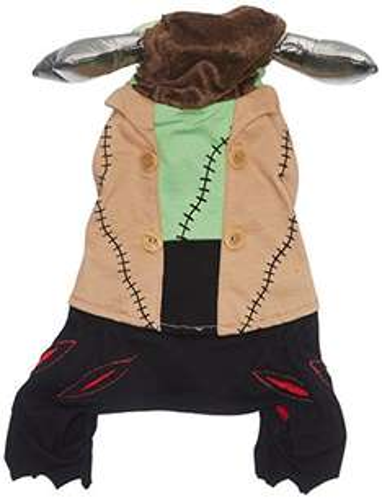 Dogs & Co Halloweenkostüm für Hunde, Monster