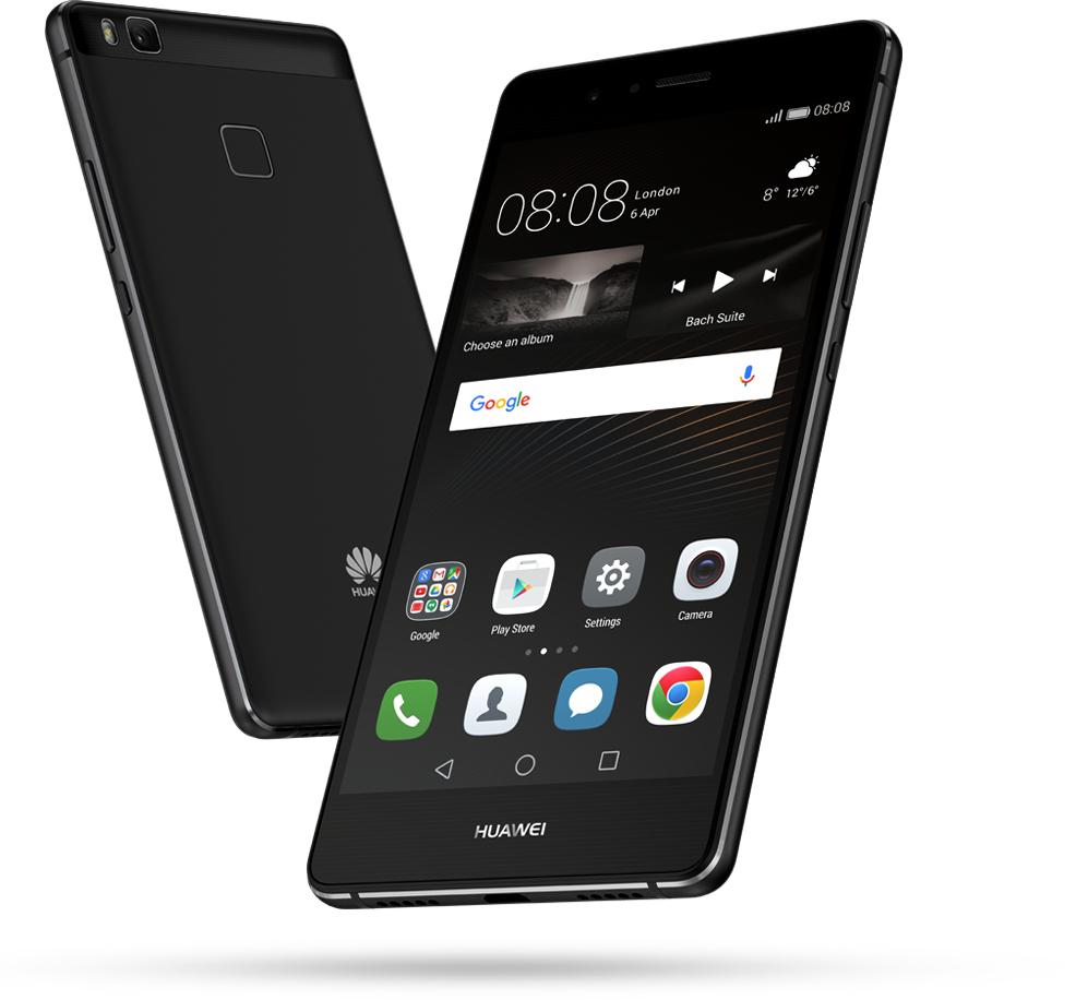 LOKAL [Saturn Wiesbaden Luisen-Forum] Huawei P9 Lite LTE  (5,2'' FHD IPS, Kirin 650 Octacore, 3GB RAM, 16GB eMMC, 13MP + 8MP Kamera, Fingerabdruckscanner, 3000mAh, Android 6 -> 7) für 179€