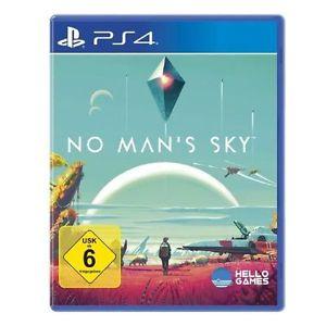 [ebay plus - Cyberport] No Man´s Sky - PS4 - 15,90 € inkl. VSK