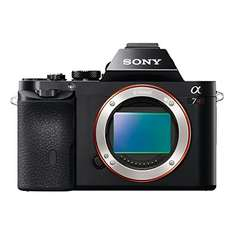 Sony A7r Amazon.co.uk prime only
