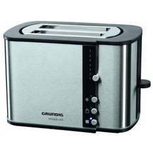 Grundig Toaster TA 5620 für 22,99€ versandkostenfrei bei [bluespoon]