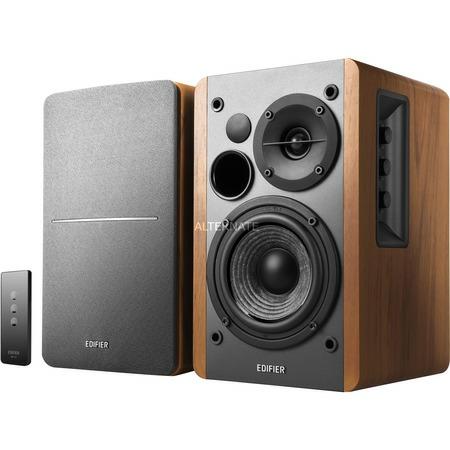 Edifier  Aktiv-Lautsprechersystem 2.0 Studio R1280T