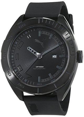 Puma Herren-Armbanduhr Octane II