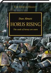 [Humble Book Bundle] The Horus Heresy (Warhammer 40k)