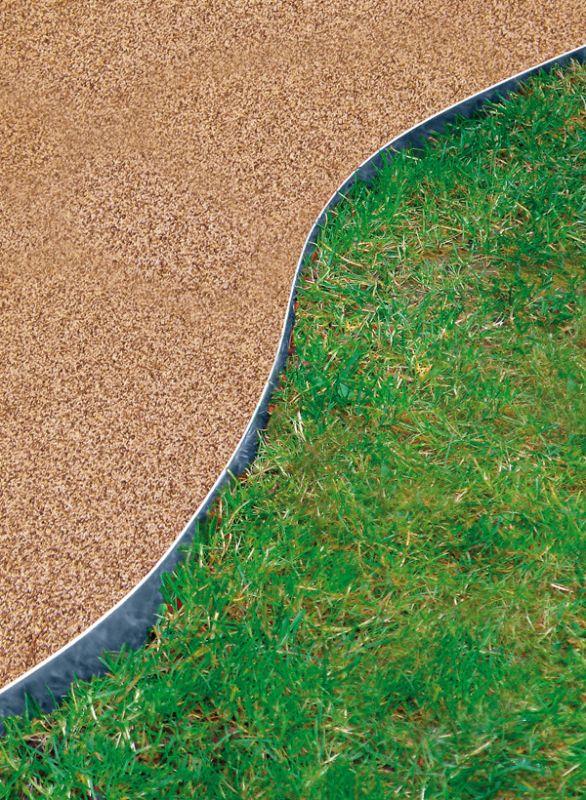 10 x Bellissa Rasenkanten für 60,20€ (pro Stk. 6,02€) Idealo (6,35€) | Viel Gartendekoration durch Gutschein sehr günstig.
