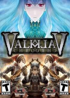 [indiegala] Valkyria Chronicles (Steam Key)