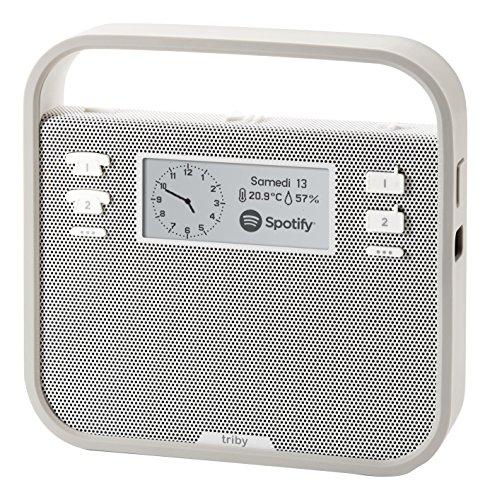 [amazon.co.uk] invoxia Tragbarer Smart-Lautsprecher mit Alexa Sprachservice statt €169 nur €139 (Ersparnis ca. 30 EURO)