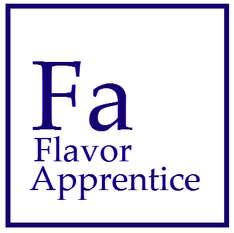 THE FLAVOR APPRENTICE Aromen