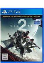 Destiny 2 in der 9,99€ Aktion bei Gamestop