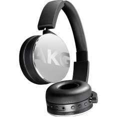 AKG Y50BT On-Ear Bluetooth-Kopfhörer für 86,89€ [brands4friends]