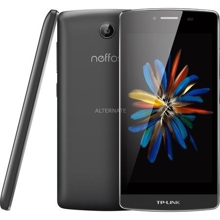 "ZackZack Angebot: TP-Link Neffos C5 Smartphone 5"", 16GB, 8MP grau"