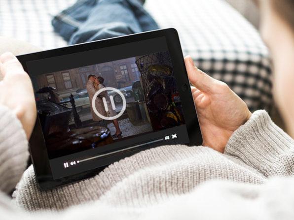 Streamza Torrenting: Lifetime Lizenz inkl. 250GB monatlichem Traffic