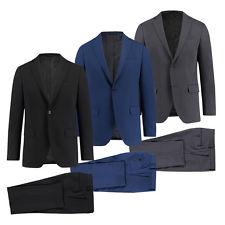 Engelhorn Selection Herren Anzug Slim Fit für 139,90€ [ebay]