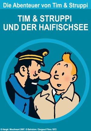"""Google Play Movies """"Tim und Struppi und der Haifischsee"""" in SD kaufen"""