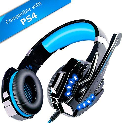[AMAZON] PS4 Gaming Headset für nur 14,99€ statt 20,99€