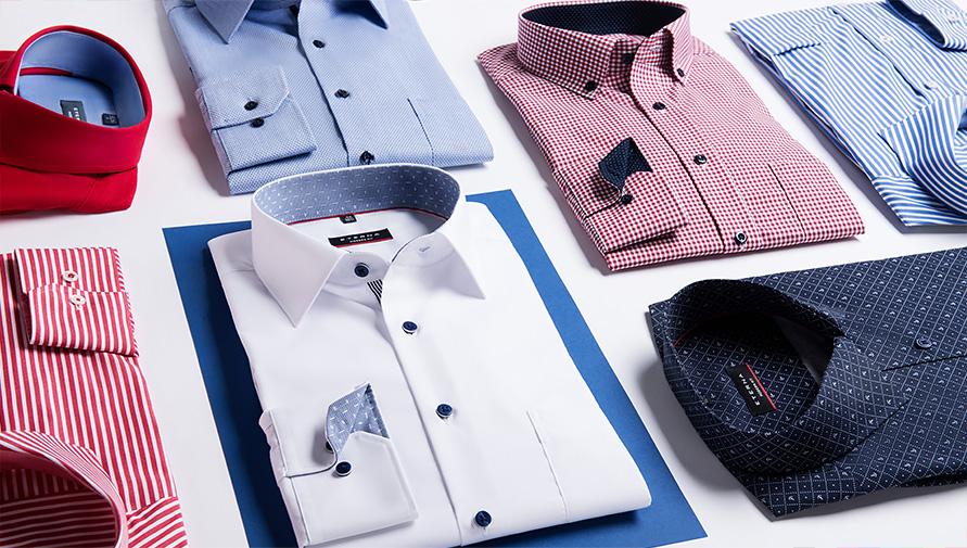 [Vente-privee] online und offline Gutscheine für Eterna-Hemden im Wert von 80 EUR für nur 40 EUR