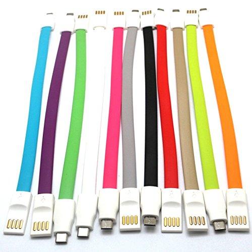12x Micro USB Kabel Magnetisch [Prime]