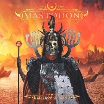 Mastodon - Emperor of Sand (VÖ heute) als Download @7Digital