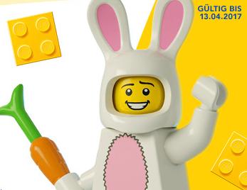 20% Rabatt auf Lego und Playmobil ab einem MBW von 30€, 5€ Gutscheinkombi möglich [ToysRUs]