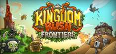 Kingdom Rush - Frontiers für 4,99€ [Steam] [PC]
