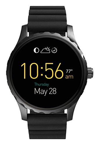 [Amazon] Fossil Q Herren-Smartwatch FTW2107