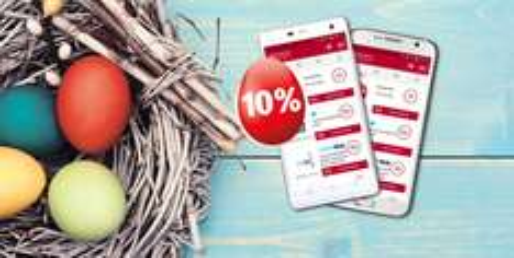 [Rossmann App] mögliche Deals im April