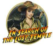 Game Giveaway of the day — In Search of the Lost Temple