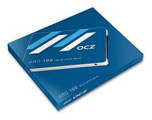 Wieder Verfügbar: OCZ ARC 100 480 GB (MLC) SSD - (Update: Redcoon) (Newsletter abzgl. 5 Euro)