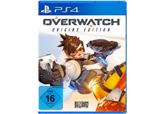 [Saturn Super Sunday] Overwatch - Origins Edition - PlayStation 4 für 29,99€