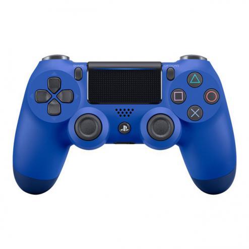 Sony Dualshock 4 v2 in blau + Reflektor für 43,90€ versandkostenfrei [T-Online-Shop]