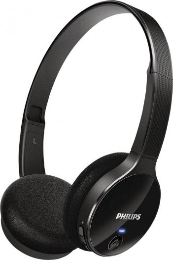 Philips SHB4000/10 Bluetooth Stereo Headset On Ear Digitalo
