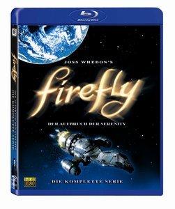 Firefly: Der Aufbruch der Serenity - Die komplette Serie (Bluray) für 9,97€ [Amazon Prime]