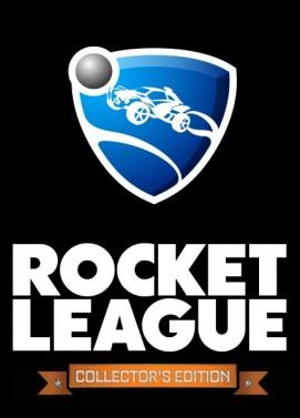 Rocket Leauge Collectors Editon für 12 Euro!