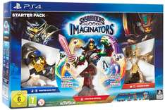 Amazon Prime / Skylanders Imaginators: Starter Pack - [PlayStation 4] für 29,97€
