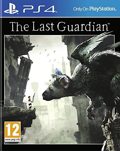 [amazon.fr] The Last Guardian (PS4)