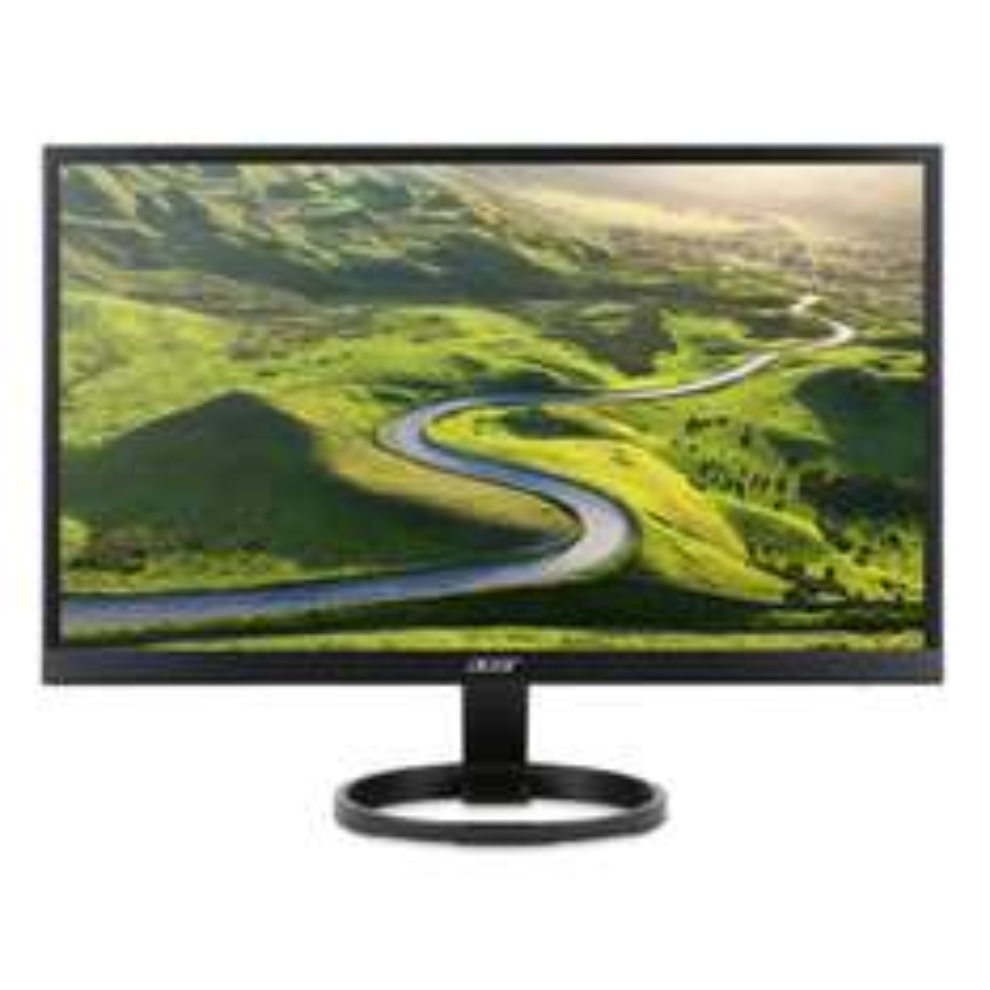 Acer R231bmid: 23 Zoll LED TFT, IPS-Panel, 4 ms, Lautsprecher, HDMI, DVI-D, VGA für 119,90€ @NBB.de