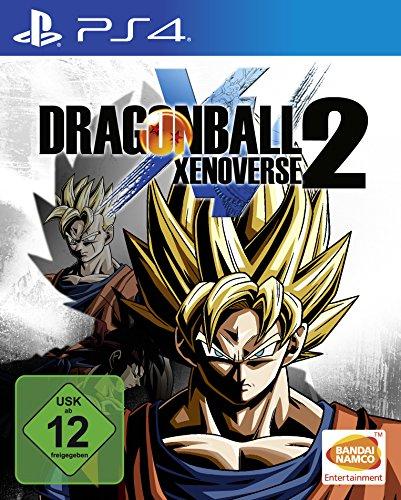 Dragonball Xenoverse 2 (PS4) für 36,97 € [Amazon.de]