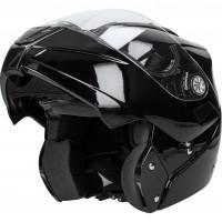[Polo - Motorrad] NEXO Klapphelm Basic (mit integrierter Sonnenblende) für 49,99 €