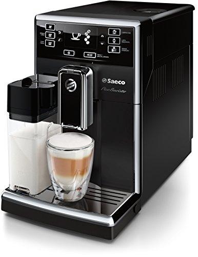 [Amazon] Saeco HD8925/01 PicoBaristo Kaffeevollautomat integriertes Milchsystem, schwarz 120€ unter PVG