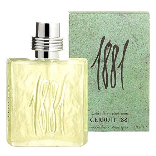 Cerruti 1881 Pour Homme Eau de Toilette Spray, 1er Pack (1 x 100 ml) Tagesangebot 17,24 € Prime
