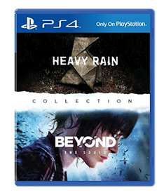 The Heavy Rain and Beyond:Two Souls Collection - Amazon.de