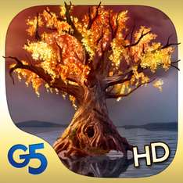 Wimmelbildspiel Spirit Walkers für iPhone, iPad und Mac als Vollversion kurzzeitig kostenlos