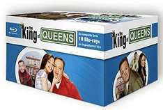 The King of Queens HD Superbox (Blu-ray) ab 47,99€ inkl. VSK (Thalia)