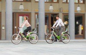 [LOKAL BERLIN][GROUPON] LIDL Bike Sharing komfort Tarif für 23,20€ im ersten Jahr