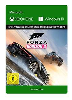 Forza Horizon 3 PC/ XBOX ONE Key / Ultimate 59,99