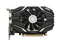 MSI Radeon RX 460 2G OC für 89,98€ [Rakuten]